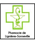Pharmacie de Lignères-Sonneville